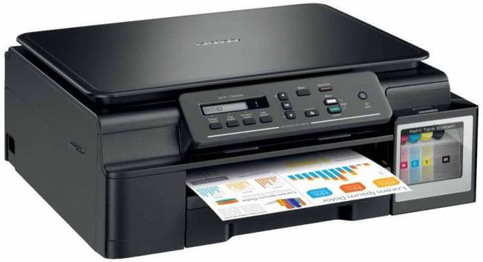Brother DCP-T300 printer
