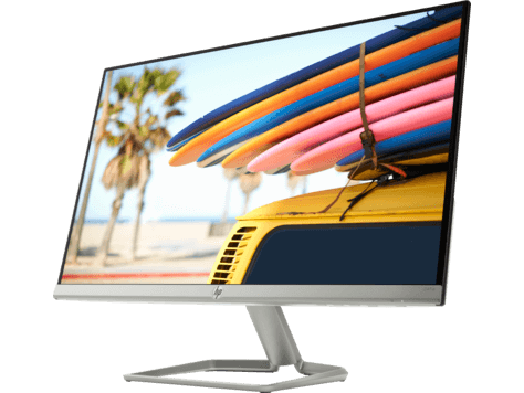 HP 24fw 23.8 Display Monitor