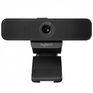 Logitech C925-E Business Webcam