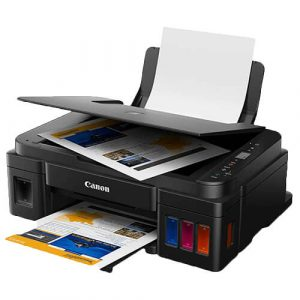 Canon PIXMA G2411 Printer specs