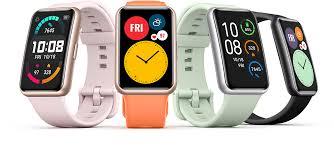 HUAWEI Watch FIT Bluetooth SmartWatch Nairobi