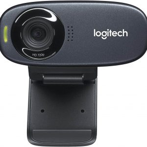 Logitech C310 HD Webcam Affordable