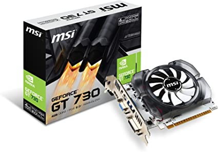 NVIDIA GeForce GT 730 Price