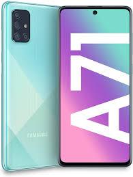 Samsung Galaxy A71 Kenya