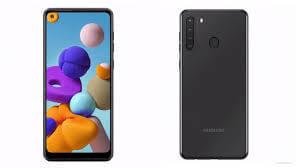 Samsung galaxy A21 nairobi