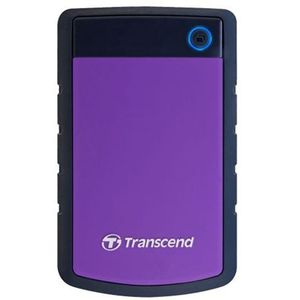 Transcend 2TB External Hard Drive dove computers