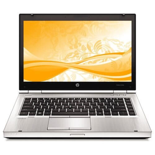 Hp elitebook 8460p core i5 4gb ram 500gb hdd