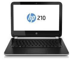 HP 210 i3 4GB/320 GB dovecomputers
