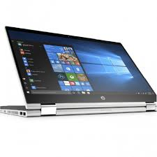 HP Pavilion x360 features and specs