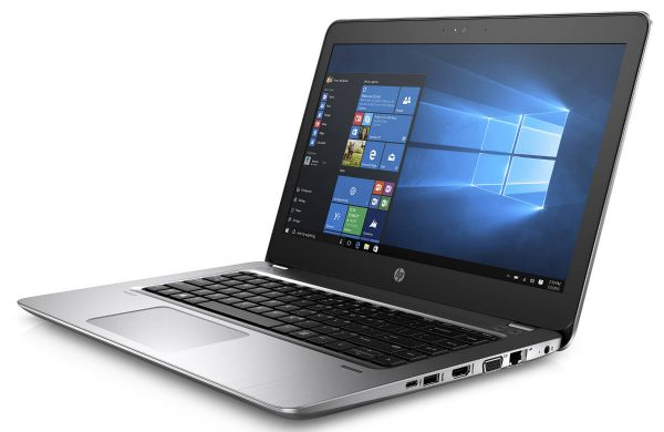 HP Probook 440 G4 Touch core i5 dovecomputers