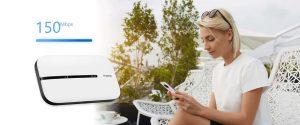 Huawei mifi router