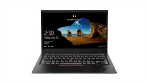 Lenovo ThinkPad x1 carbon nairobi
