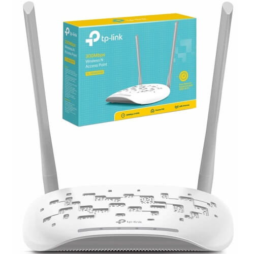 TP-Link 300 MBPS TL-WA801N dovecomputers