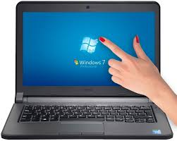 Dell latitude e3340 touchscreen i5 4gb/500gb