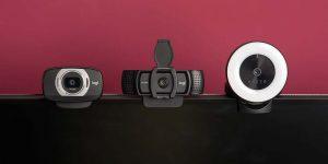 Webcamera price