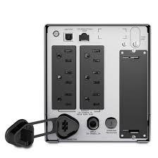 apc 750va ups specifications