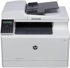 hp laserjet m183fw ink
