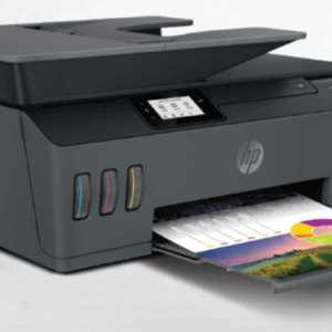 hp smart tank 530 printer features