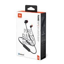 jbl t115bt wireless in-ear headphones