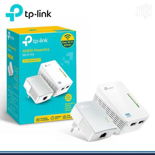 TP-LINK powerline 4220 price
