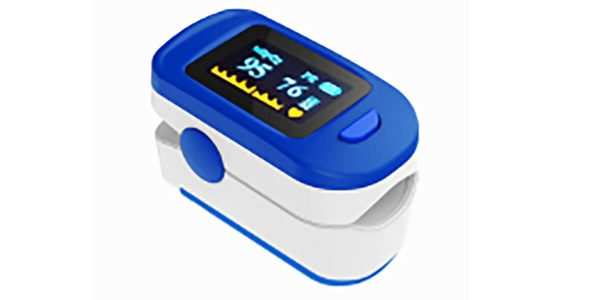 Pulse Oximeter Fingertip reviews