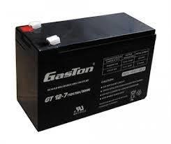 Gaston battery 12V 7Ah price