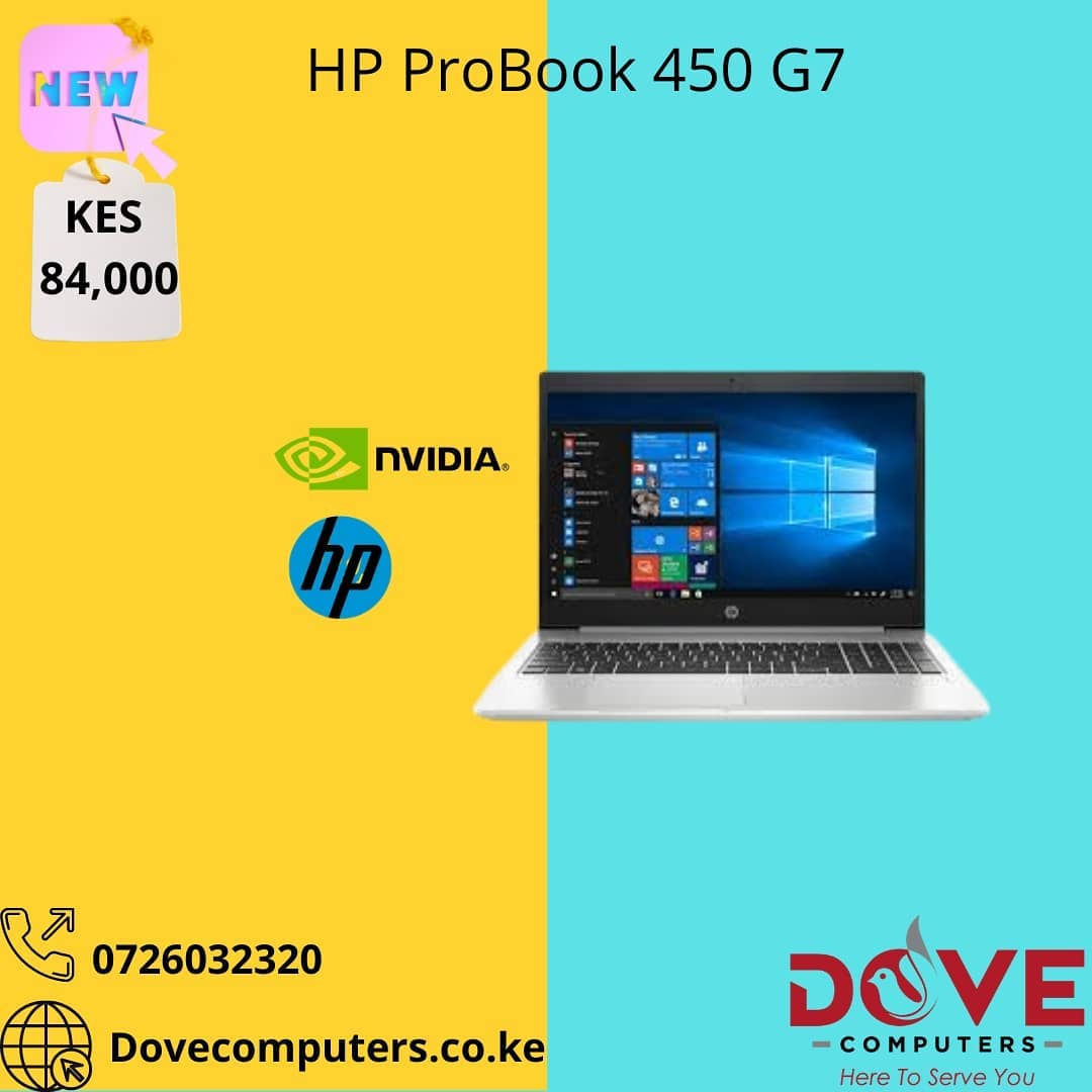 Laptops on sale in Nairobi kenya