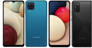 Samsung Galaxy A02S 32GB/3GB Price