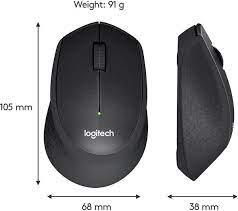 Logitech M330 Price