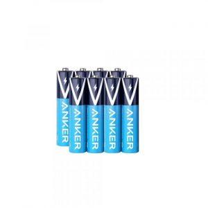 Anker AA Alkaline Batteries 8-pack