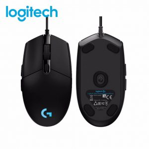 Logitech Optical Gaming Mouse G102,