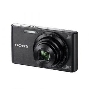 Sony Compact Digital Camera W830 Camera