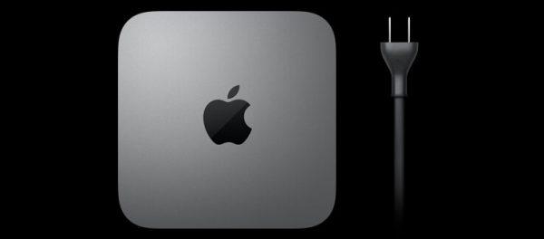 Apple Mac mini M1 8-core CPU kenya