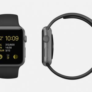apple watch series 33mm
